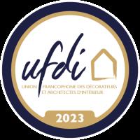 De l'intérieur, Amélie BEAUMONT, Décorateur/Décoratrice Membre UFDI en Pays de la Loire, Loire-Atlantique (44)