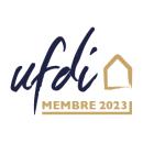 LA MAISON BLANCHE LILLE, Isabelle LEPERS, Décorateur/Décoratrice Membre UFDI en Hauts de France, Nord (59)