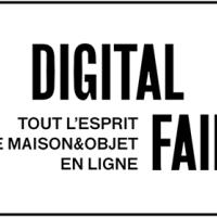 RENTREE DU DESIGN 2020 A PARIS : DIGITAL FAIR, PARIS DESIGN WEEK