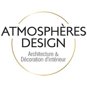 ATMOSPHERES DESIGN est Décorateur / Architecte d'intérieur à Senlis, Oise