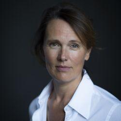 Cécile KOKOCINSKI