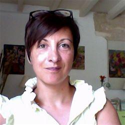 Christelle PAUMIER est Décorateur à Maussane-les-Alpilles, Bouches-du-Rhône