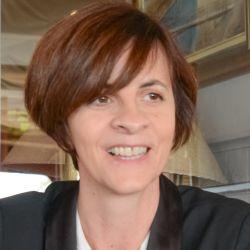 Elisabeth HAMARD