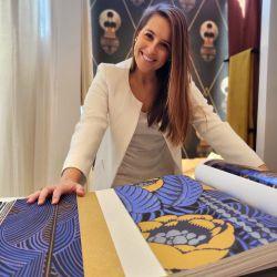 Elodie DESGRANGE est Décorateur et Architecte d'intérieur à Les Sables-d'Olonne, Vendée