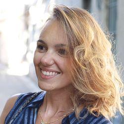 Julie BARBEAU
