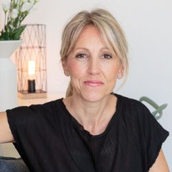 Sandrine MUNCH COUFFY