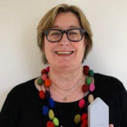 Sylvie ALDEBERT