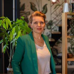 Tania MUHLMEYER