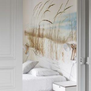 Vignette 5 décoration chambre Dinard