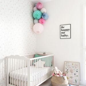 Vignette Chambre du bébé