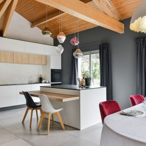 Vignette Decoration - architecture d'intérieur - rénovation maison Nantes par Lydie Pineau Kiosque Deco