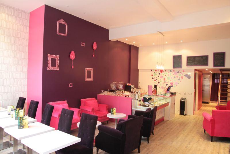 Emmanuelle perinet la f e immo for Salon professionnel decoration