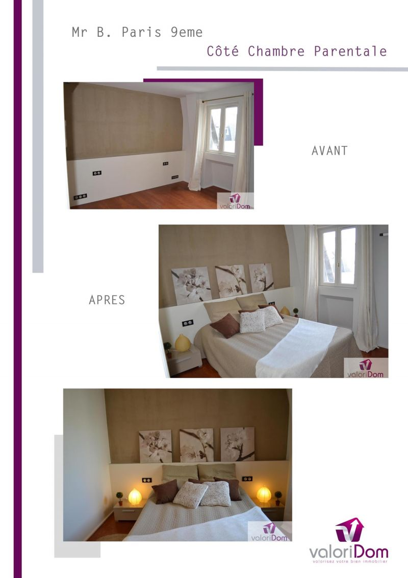 home staging montpellier comment agencer un lieu tout en longueur sa maison un savoirfaire. Black Bedroom Furniture Sets. Home Design Ideas