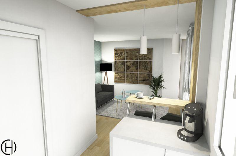 cedric hoareau ch design d corateur ufdi. Black Bedroom Furniture Sets. Home Design Ideas